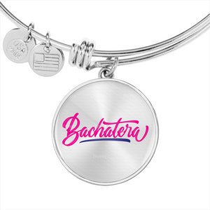 Bachatera Bangle-Bracelet adjustable - aybendito