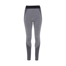 Salsa Bomba Plena Women's Seamless Multi-Sport Sculpt Leggings - aybendito