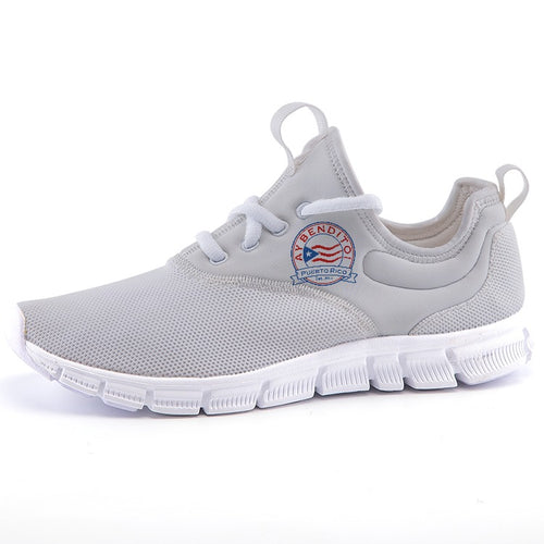 Lightweight fashion sneakers casual sports shoes - aybendito