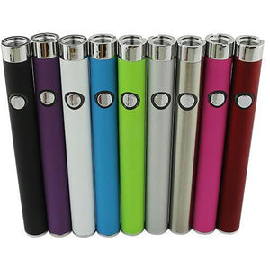 Vape Battery Pen - Cloud Legends 420