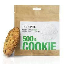 The Hippie Cookie - 500mg by Venice Cookie Company - Cloud Legends 420