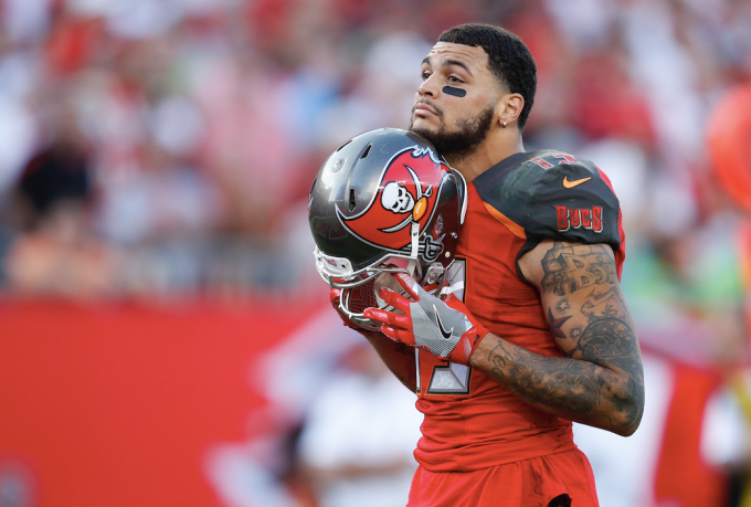 Mike Evans Family Foundation is Launched