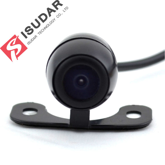 Universal Car Rear View Parking Camera HD Color Waterproof