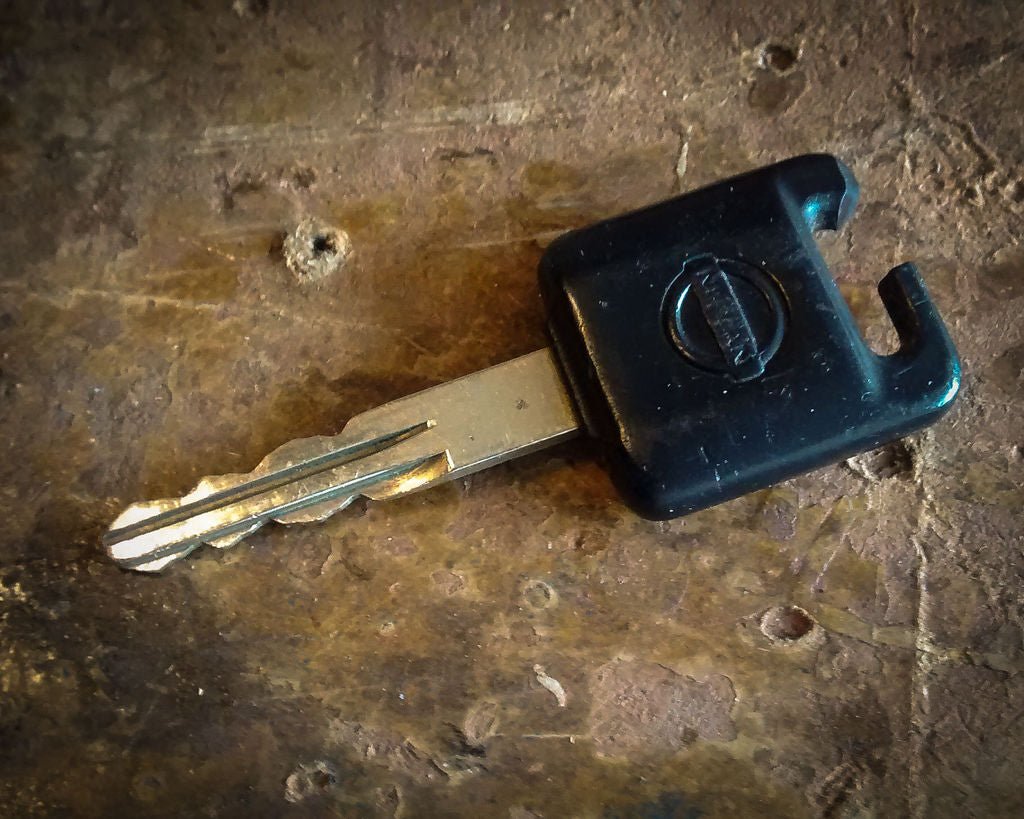 How To Fix A Broken Car Key Fob (AKA Remote Transmitter)