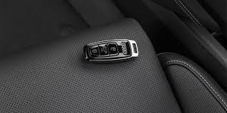 How to Change the Key Fob Batteries For Audi A6 A7 A8 Q8 E-tron GT  2018 2019 2020 and newer)