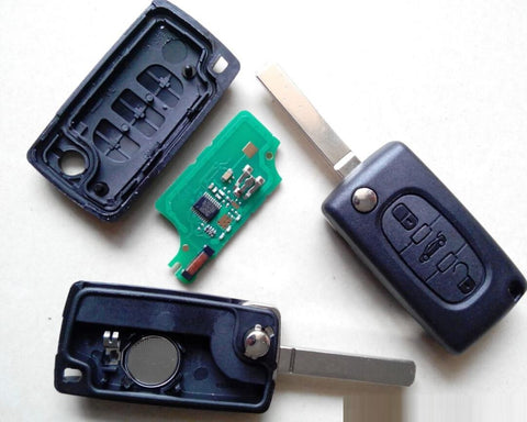 How To Fix A Broken Car Key Fob Aka Remote Transmitter Keyprotek