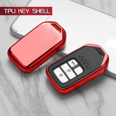 Chrome TPU CAR 'KEYLESS ENTRY'