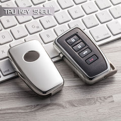 TPU CAR 'KEYLESS ENTRY'