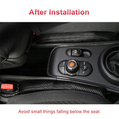 Car Seat Gap Filler Cushion Leakproof Protector Car Seat Accessories Cover Pad for Honda