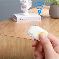 Baseus T2 Bluetooth GPS Locator Wireless Smart Tag Key Finder Tracker