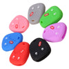 Silicone 3 Button Key Fob Cover For GM Buick, Cadillac, Hummer, Chevrolet,  GMC, Hummer