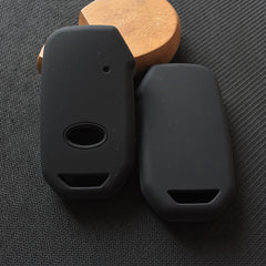Silicone Rubber Protector Key Fob Remote Cover Case Skin Jacket for Kia Stinger 2018+