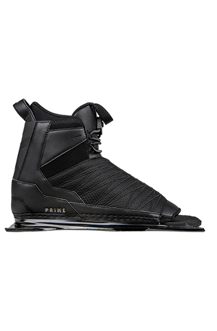 PRIME BOOT - BLACK - FRONT FEATHER FRAME - XL