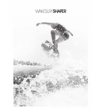 EIGHT.3 - WAKESURF SHAPER ORIGINAL CONCAVE