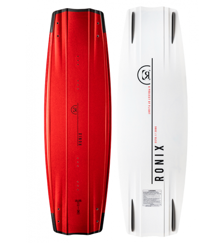 RONIX ONE FUSED ATR CORE - RED ROSSO CORSA/CARBON
