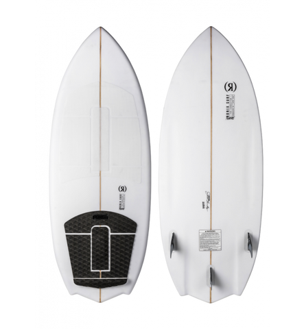 RONIX FLYWEIGHT THE CONDUCTOR - ALPINE WHITE