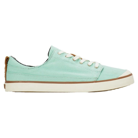 GIRLS WALLED LOW AQUA