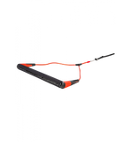 RONIX ONE - NYLON BARLOCK - HANDLE - EMBOSSED A.F. GRIP RED/BLACK