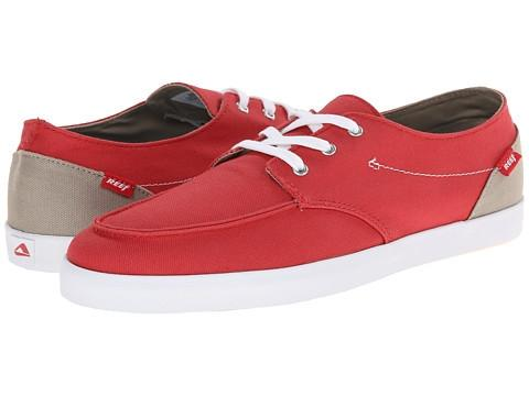 REEF DECK HAND 2 RED