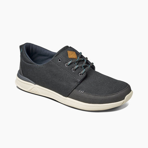 REEF ROVER LOW BLACK