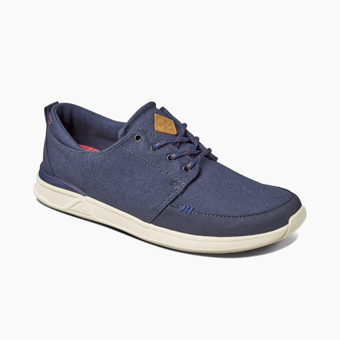 REEF ROVER LOW NAVY