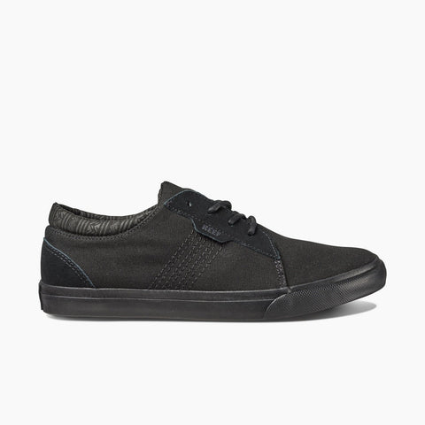 REEF RIDGE BLACK/BLACK