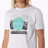 REEF SHAPE TEE