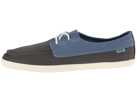 REEF DECKHAND LOW CHARCOAL/ ORION