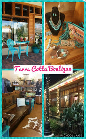 TERRA COTTA BOUTIQUE  / www.terracottaboutique.online
