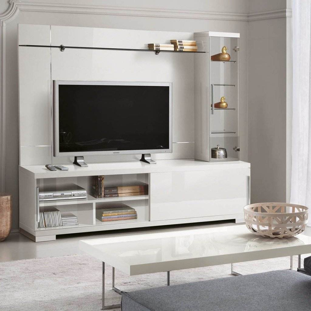 Asti TV And Wall Unit