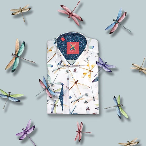 DragonFly - Paul Martin Shirts
