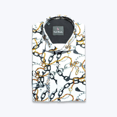 Milán - Paul Martin Shirts