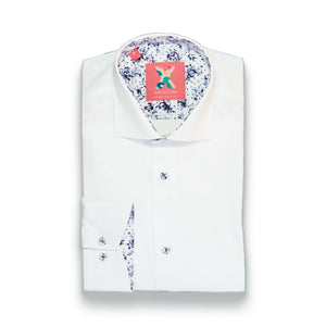 X WHITE - Paul Martin Shirts