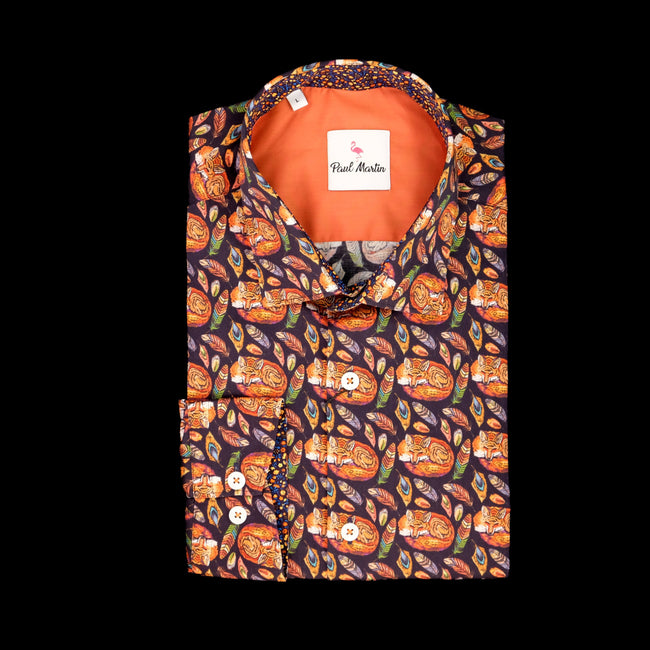 Ruppell's Fox - Paul Martin Shirts