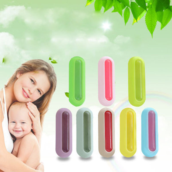 Mosquito Capsule Clip Pest Insect Bugs Control Repeller