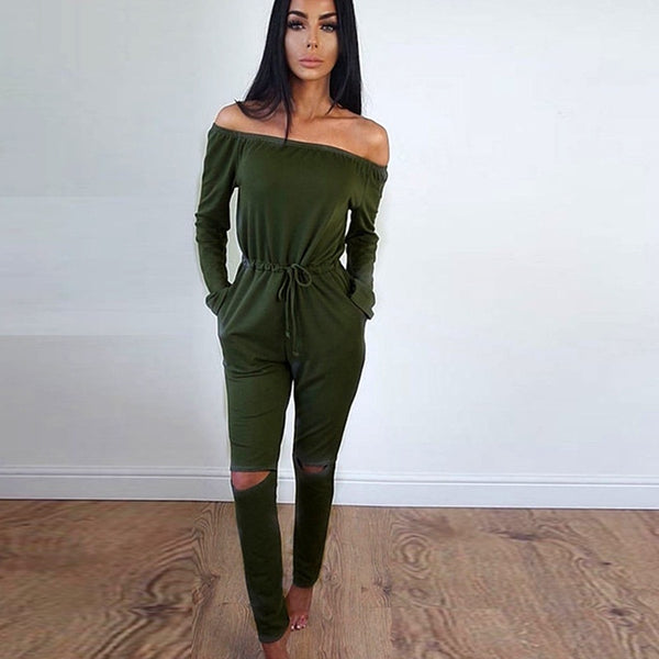 Sexy Jumpsuits For Women - shopylara