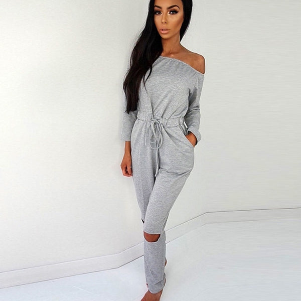 Sexy jumpsuits