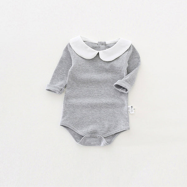 Cute Newborn Baby Clothing Long Sleeve Cotton - shopylara