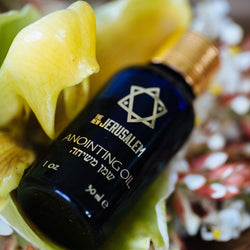 Anointing Oil 30mls from Israel