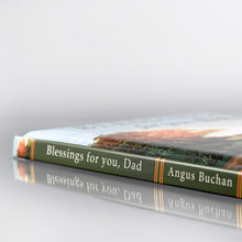 """Blessings For You, Dad"" Gift Book"