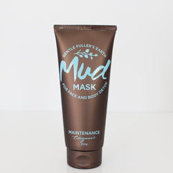 Fuller's Earth Mud Mask 250g