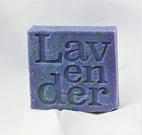 Lavendar Natural Soap 100g