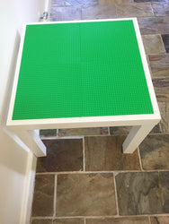 Lego Table - All Grass