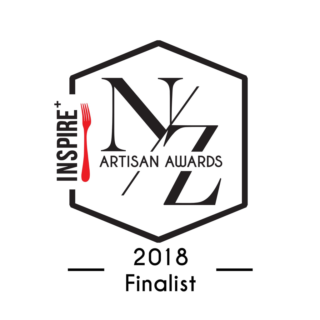 2018 NZ ARTISAN AWARD FINALISTS ANNOUNCED