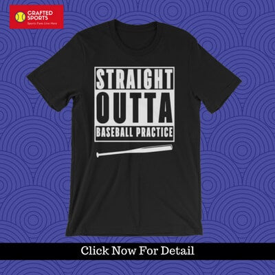 Buy Baseball T-Shirts