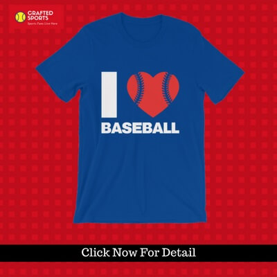 Giants Baseball T-shirt