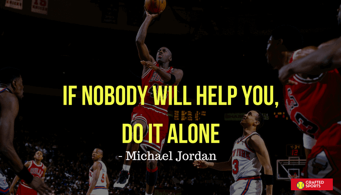 Basketball Quotes by Michael Jordan