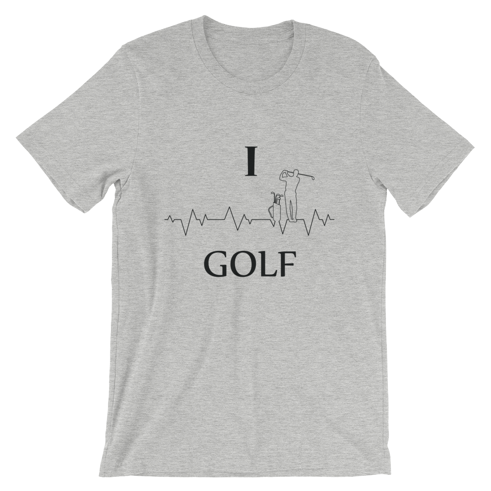 I Heartbeat Golf