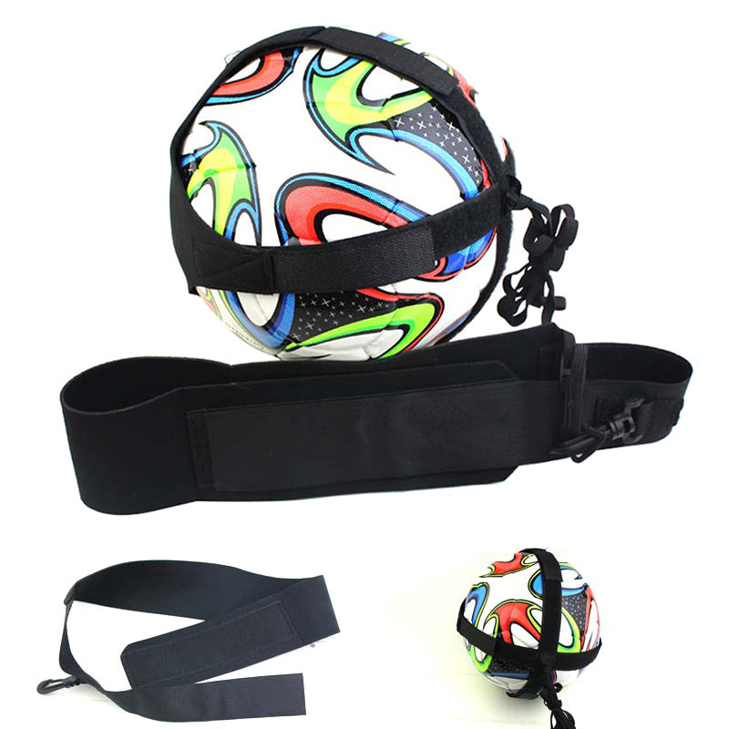 Soccer Skill Solo Ball Control Training Kit - Crafted Sports