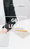 eBook: Get Legal - Independent She - eBook